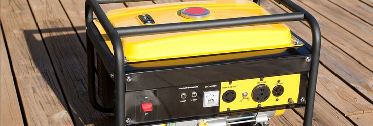 Need a Generator in a Hurry? Here's What To Do. - Consumer Reports