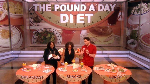 Rocco Dispirito Pound A Day Diet Epub Download