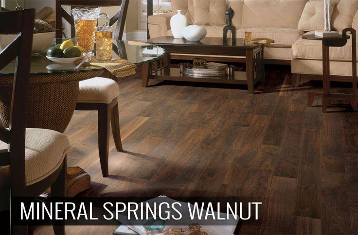 8mm Shaw Fountainhead Lake - Discount Laminate Flooring Planks