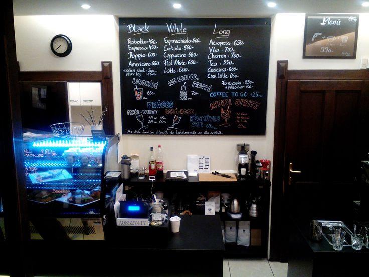 Heti 1 Kávé heti1kave.blog.hu OneCup Espresso Bar