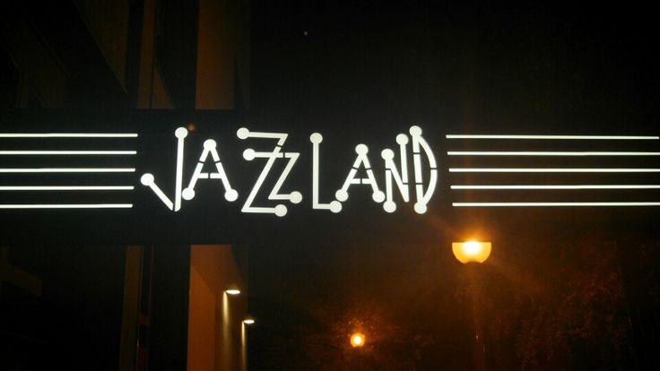 Jazzland in Wien