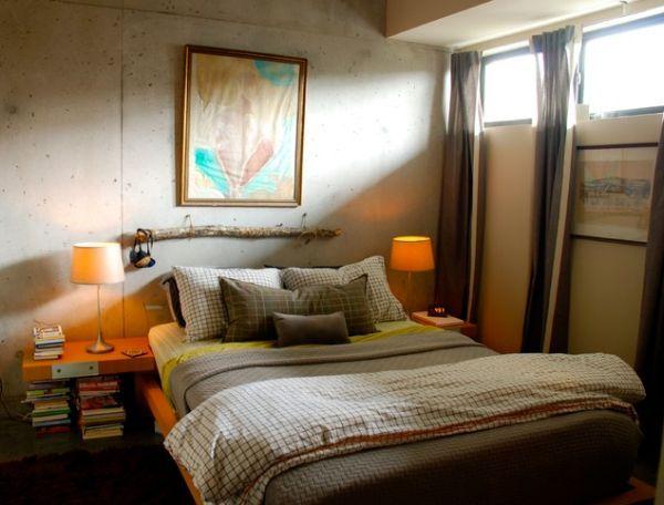 Basement Bedroom Design Extraordinary Best 25 Small Basement Bedroom Ideas On Pinterest  Tiny Bedroom Design Ideas