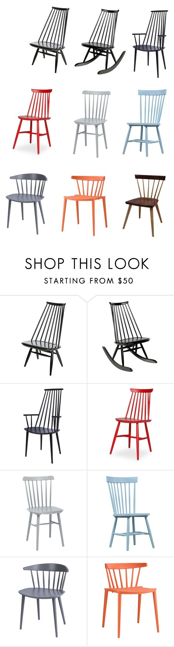 """pinnatuolit"" by anemo ❤ liked on Polyvore featuring interior, interiors, interior design, home, home decor, interior decorating, Artek, HAY, Serena & Lily and Modway"