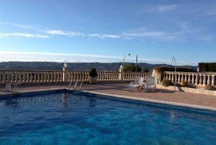 Villa Nicalv Mar, El Vendrell, Costa Dorada