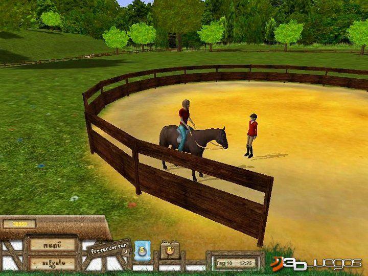 Ms de 25 ideas increbles sobre Juegos de caballos en Pinterest