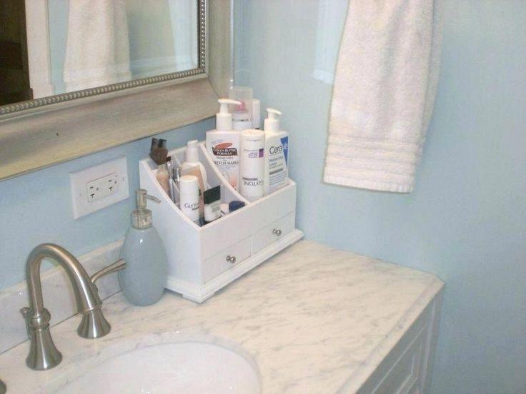 How To Choose Bathroom Countertops Bathroom Countertops Ideas Bathroom Remodel Bathroom Counter Organization Bathroom Vanity Organization Bathroom Organization