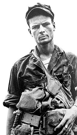 Robert Prince, a captain in the US Army's elite 6th Ranger Battalion, was selected to plan and carry out the rescue at the Cabanatuan POW camp in the Philippines (The Great Raid) where 522 pows were liberated. Prince went on to earn the rank of Major and was awarded the Distinguished Service Cross.