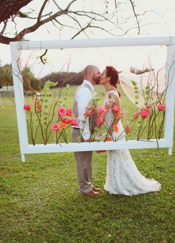 hängende Rahmen   – Wedding ideas
