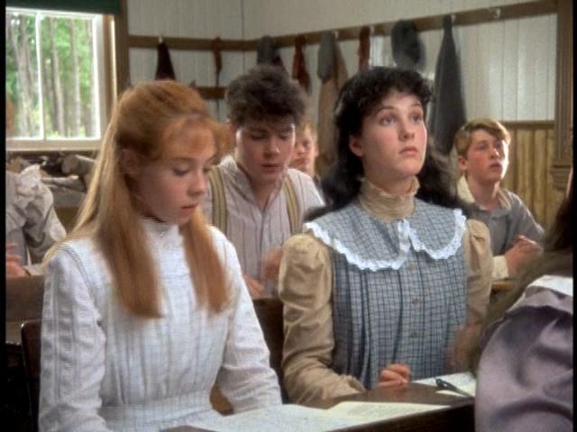 Anne of Green Gables - Anne of Green Gables I think she is so pretty with shorter hair