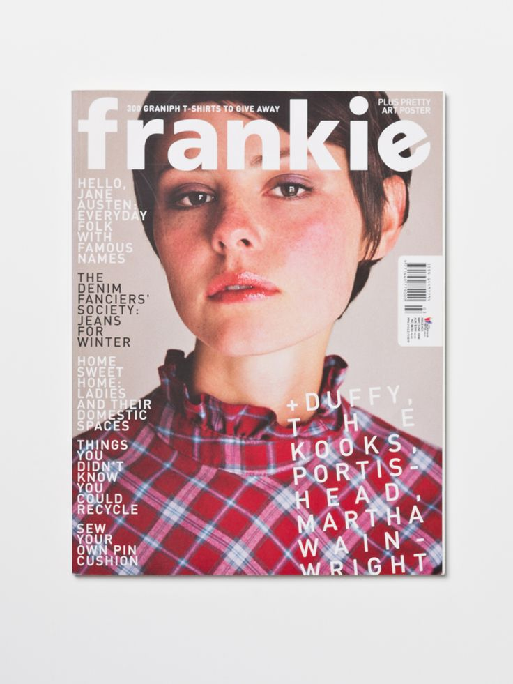 frankie issue 23