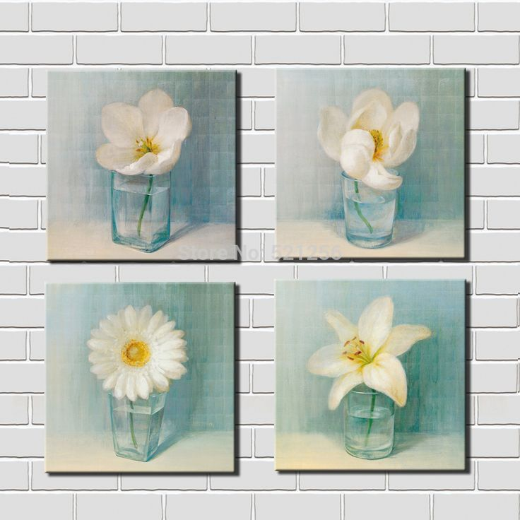 Cheap flower painting canvas, Buy Quality flower holdbacks directly from China paintings purple flowers Suppliers: Photo Show:Product Details:Type:     &nbsp