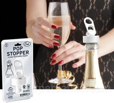 POP STOPPER BOTTLE STOPPER