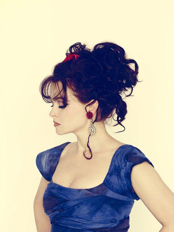 349 best images about HELEN BOMHAM CARTER on Pinterest Helena Bonham Carter Jewish