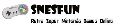 SNESFUN Play Retro Super Nintendo / SNES / Super Famicom games online in your web browser free