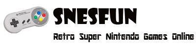 SNESFUN Play Retro Super Nintendo / SNES / Super Famicom games online in your web browser free