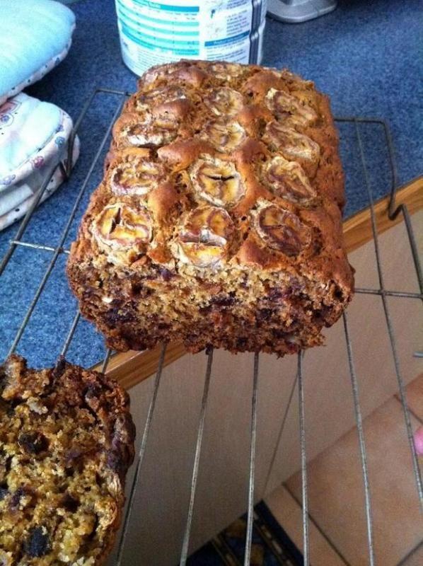 1000+ images about cake on Pinterest   Caramel Mud Cake, Banana Cakes ...