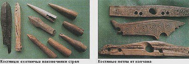 Вооружение булгар – 204 photos: Volga Bulgaria Bilyar XI - the beginning of the XII centuries.