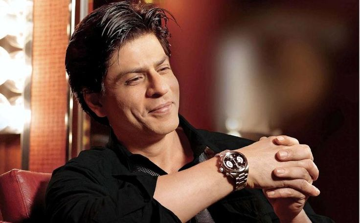 Shah Rukh Khan.  -> 20 atores que mais ganharam dinheiro no mundo em 2016