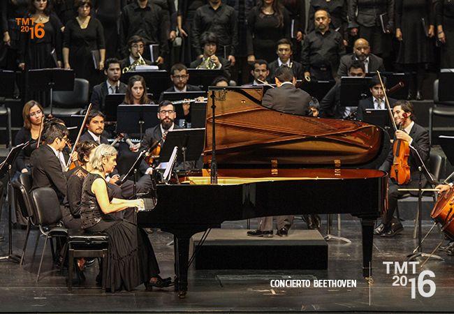 Piano, Susana Espinoza, Concierto Beethoven, TMT2016
