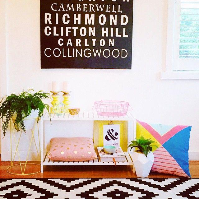 Oh hai Jimmy!  #jimmystand @mockaaustralia #interiorstyling #homedecor #homeinspo  #myhome #myrealliving #pink #livingroominspo  #colourfulhome  #pocketofmyhome #seemystye  #gettingjiggywithjimmy #mockaaustralia #friedaandgusbr #inspohome #cornerboothstorebrandsearch #home #living  #style #decor #design #homewares #interiordesignideas #violetandrosebrandrep #hbmystyle  #creamempirebrandrep #instahomes #interiors #interiorsnut #home #instahomes #homeideas