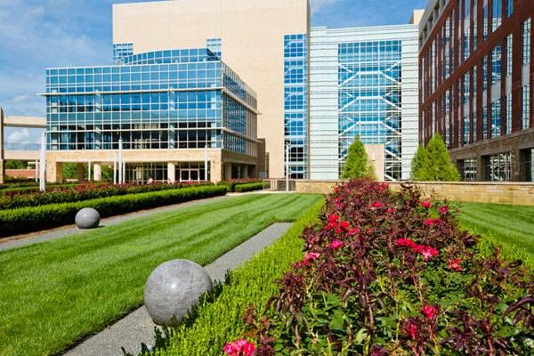 Lowes Corporate Headquarters Cracks the Corporate Mold