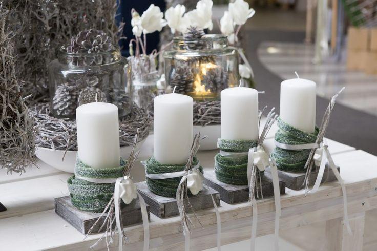 Bilder weihnachten okt 2014 willeke floristik for Dekoration weihnachten