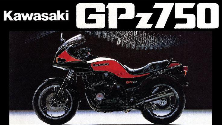 1983年 KAWASAKI Zの系譜 GPz750 - 札幌のリサイクルショップ 買取と販売のアレイズ