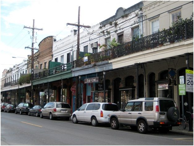 25 Better Reasons You Need To Move To New Orleans
