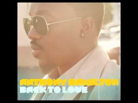 Anthony Hamilton - Best Of Me (Audio)