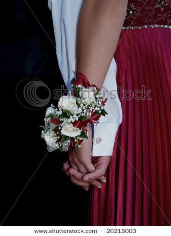 58 best prom ideas 2014 images on pinterest beauty ideas beauty white rose wrist corsage stock photo 20215003 shutterstock homecoming flowersprom mightylinksfo
