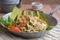Diah Didi's Kitchen: Nasi Goreng Kampung