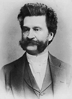 Johann Strauss The Waltz King