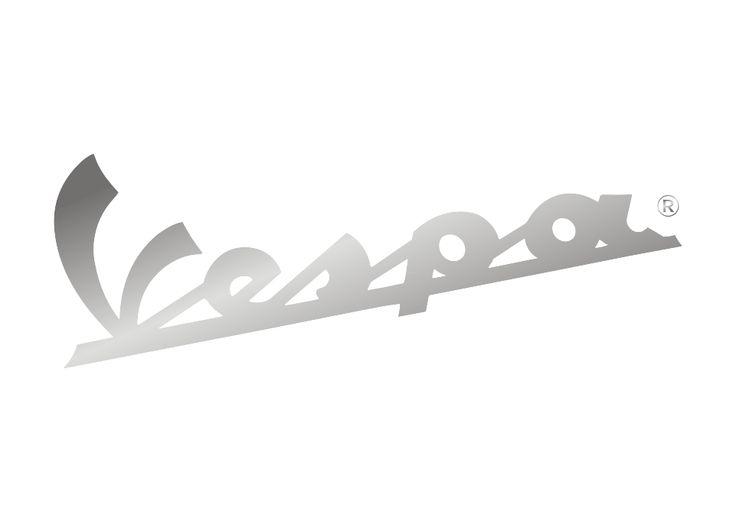 Logo Vespa Vector