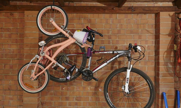 How to Hang a Bicycle, Step-by-Step Guide