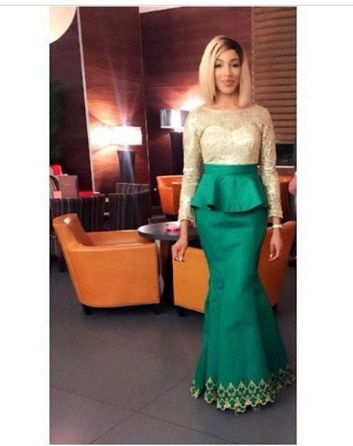 Skirt and Blouse Beautiful Creative Combinations  http://www.dezangozone.com/2015/05/skirt-and-blouse-beautiful-creative.html