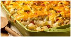 Easy Potatoes Au Gratin - Ore-Ida recipes curated by SavingStar Grocery Coupons. Save money on your groceries at SavingStar.com