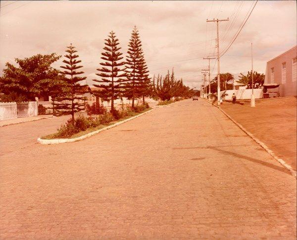 Avenida Pio Xii Jaguaquara Ba 19 Cidade Brasil E Bahia