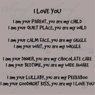 """From """"You Are My I Love You"""" by Maryann K Cusimano.  Image via https://www.facebook.com/photo.php?fbid=247425038669914&set=a.225957584149993.56110.223539567725128&type=1&ref=nf"""