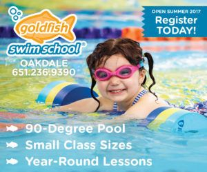 Free Grand Opening Event at Goldfish Swim School of Oakdale - Saturday, July 29th