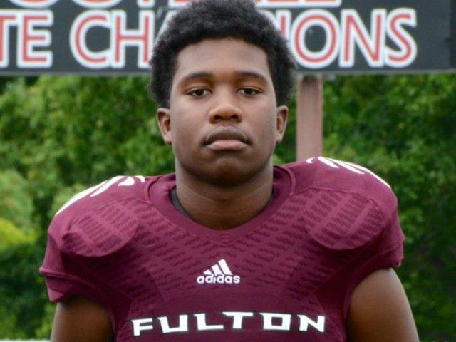 Black Lives Matter Leader Silent on Slain Hero Zaevion Dobson