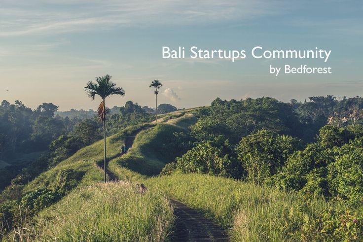 Bali Startups Community
