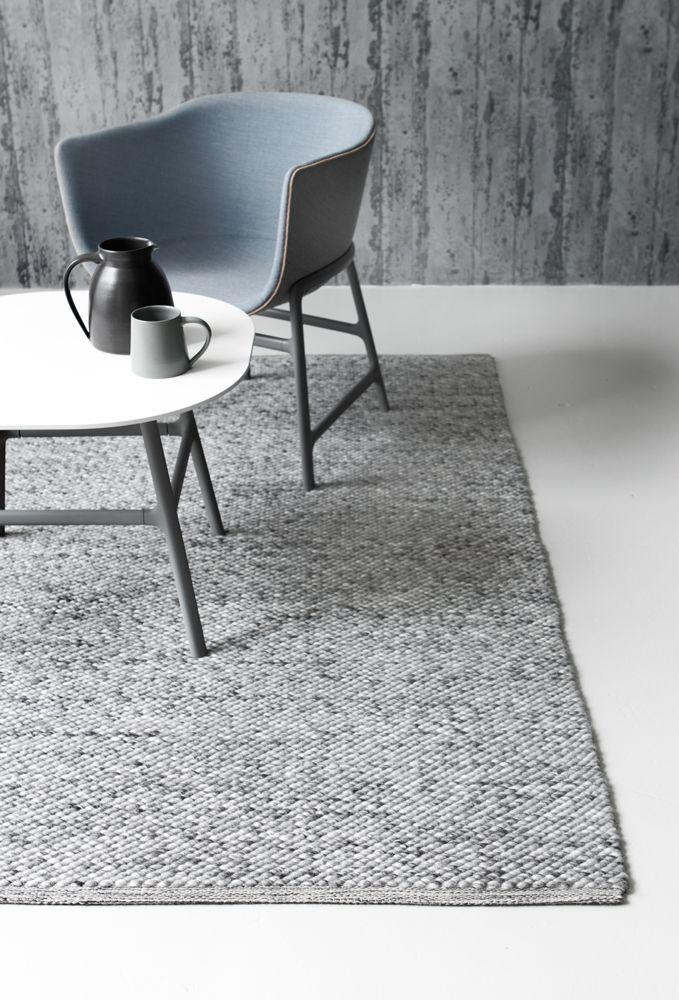 Sirius, Linie Design - Handvävda mattor – Mattor från Ullmans Mattor AB