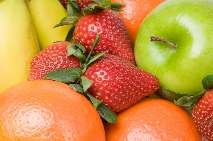Top 10 Healthiest Fruit List with Fruit Benefits