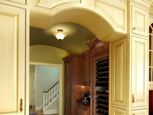 Crystal Cabinetry   Traditional   Kitchen   Other Metro   Kleppinger Design  Group, Inc. Part 60
