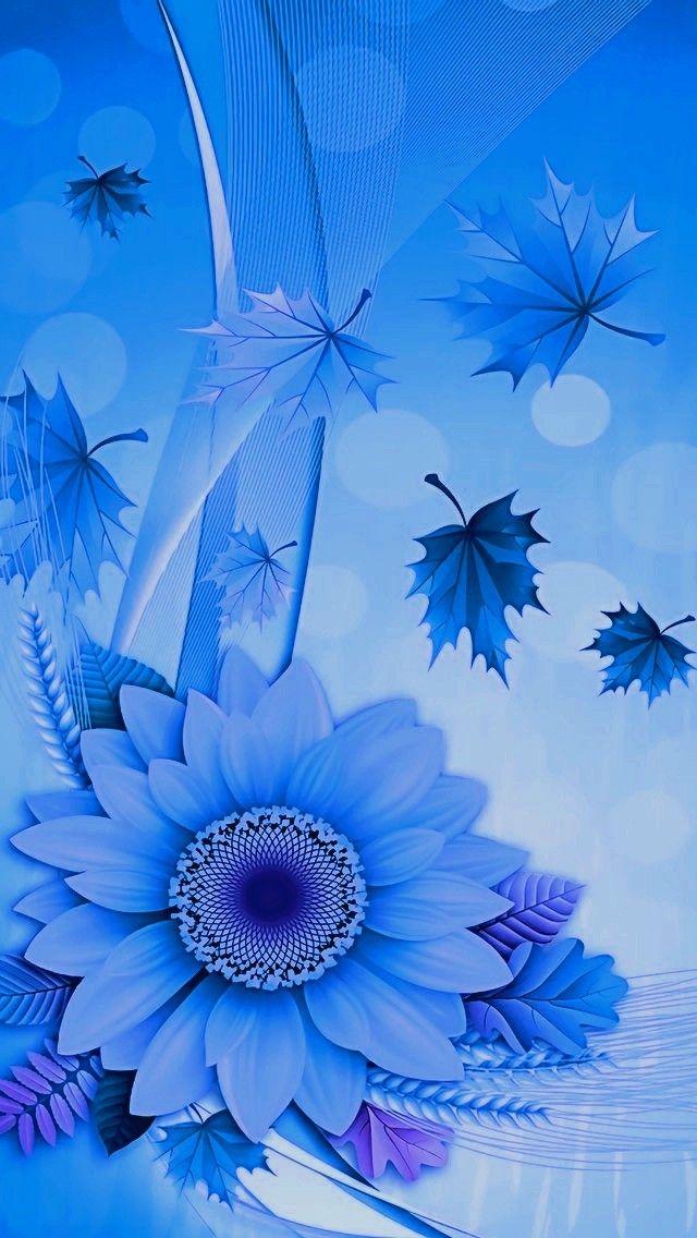 Картинки, картинки в синем цвете вертикальные