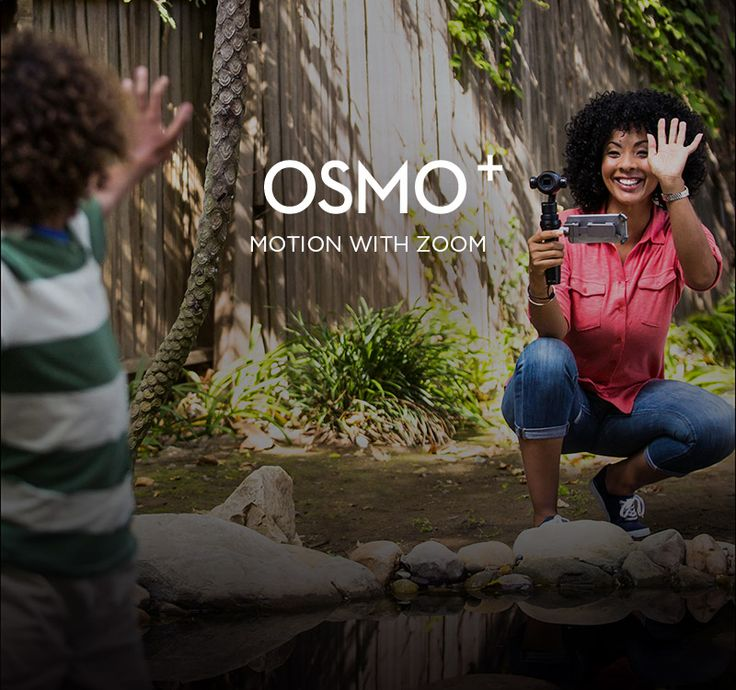Shop for Osmo+ on the official DJI Online Store. Find low prices and buy online for delivery or in-store pickup. https://www.camerasdirect.com.au/dji-drones-osmo/dji-osmo-plus
