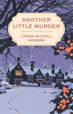 41 best christmas crime classics images on pinterest books to read a classic country house mystery republished for the first time in nearly seventy years perfect fandeluxe Choice Image