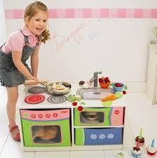 Resultado de imagen para cocinas para niña juguetes
