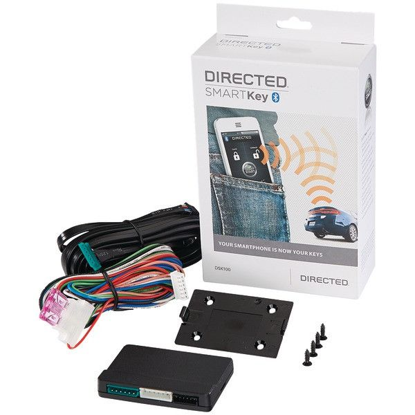 Directed Smart Key DSK100 Directed SmartKey Bluetooth Interface