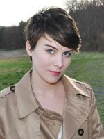 Read This Before You Get A Pixie Cut #refinery29...Pixie cut done! I may never grow my hair out again, lol!